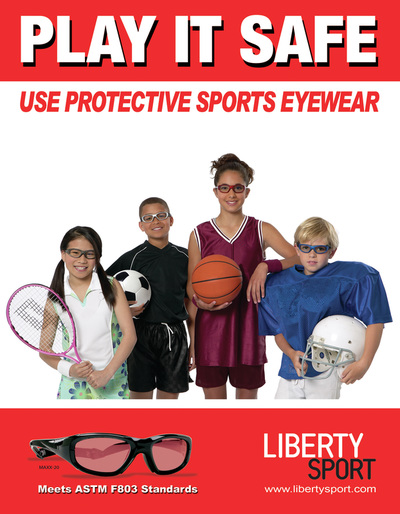 6b067c2f59 Sports Goggles at Linden Optometry P.C. in Pasadena - LINDEN OPTOMETRY